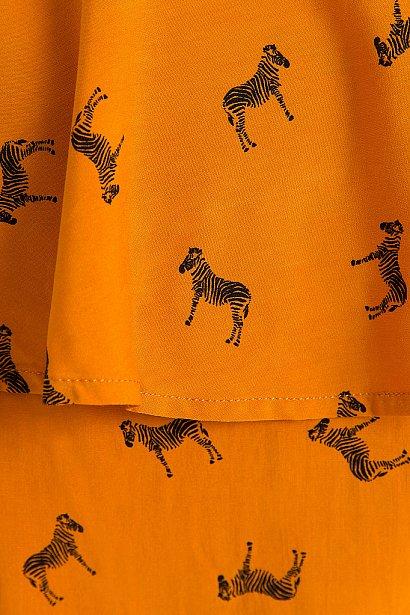 Платье женское, Модель S18-12051, Фото №7