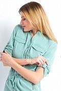 Платье женское, Модель S18-11084, Фото №6