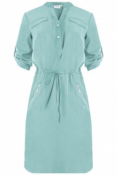 Платье женское, Модель S18-11084, Фото №1