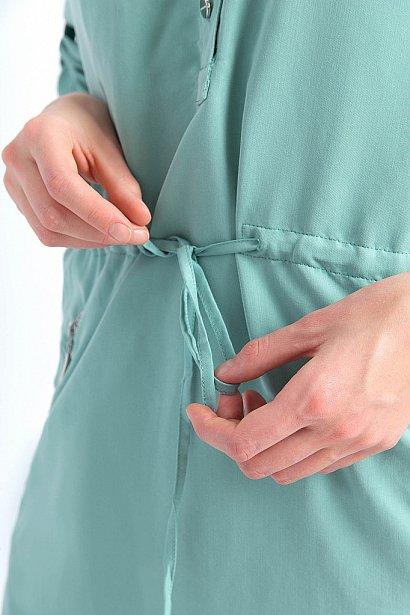 Платье женское, Модель S18-11084, Фото №8