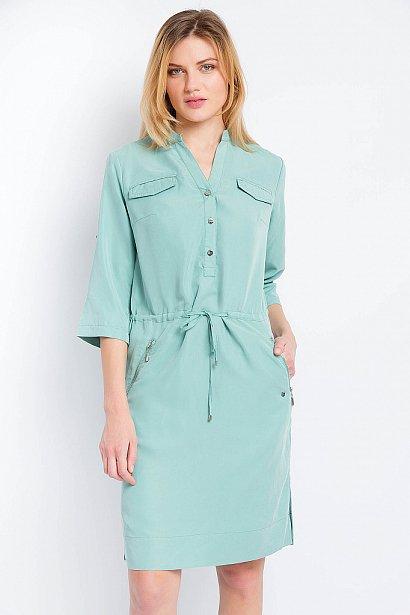Платье женское, Модель S18-11084, Фото №2