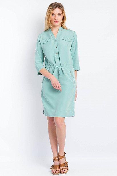 Платье женское, Модель S18-11084, Фото №3