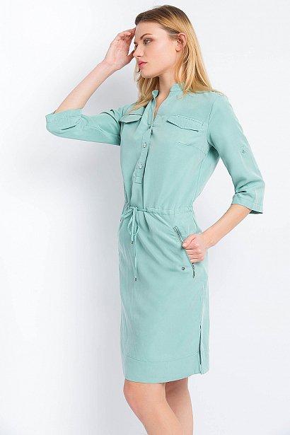 Платье женское, Модель S18-11084, Фото №4