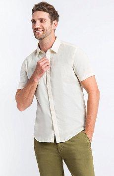 Рубашка мужская, Модель S18-42015, Фото №2