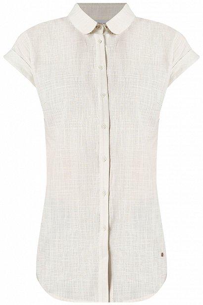 Блузка женская, Модель S18-110113R, Фото №6