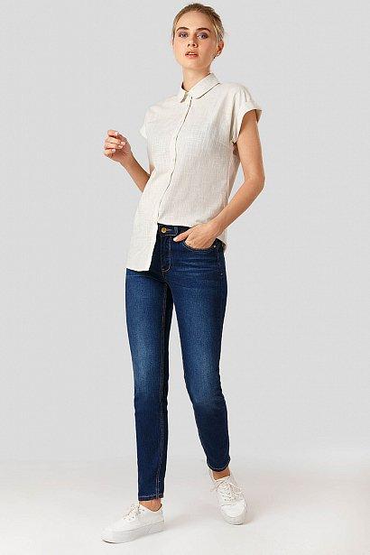 Блузка женская, Модель S18-110113R, Фото №2