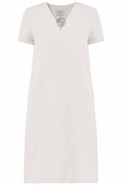 Платье женское, Модель S18-11091, Фото №1