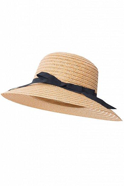 Шляпа женская, Модель S18-11411, Фото №1