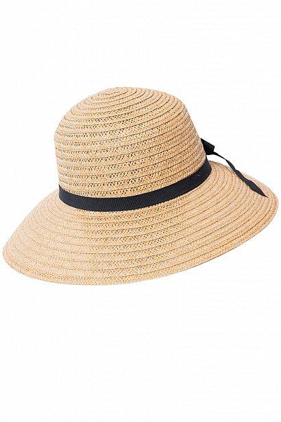 Шляпа женская, Модель S18-11411, Фото №2