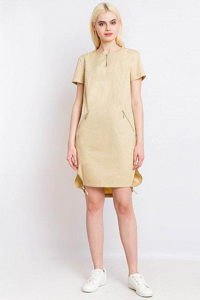Платье женское, Модель S18-32035, Фото №3