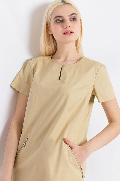 Платье женское, Модель S18-32035, Фото №6