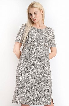 Платье женское, Модель S18-11015, Фото №2