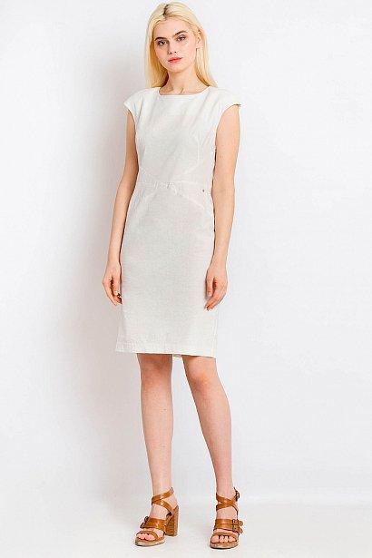 Платье женское, Модель S18-11002, Фото №3