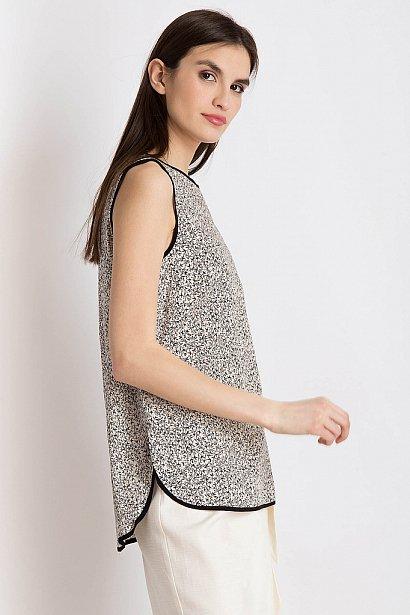 Блузка женская, Модель S18-11014, Фото №4