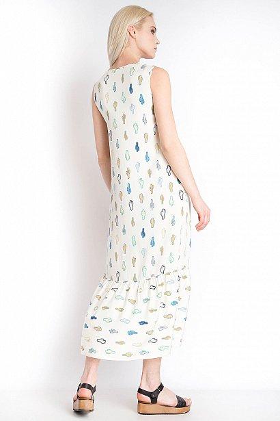 Платье женское, Модель S18-12057, Фото №4