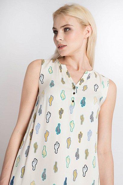 Платье женское, Модель S18-12057, Фото №5
