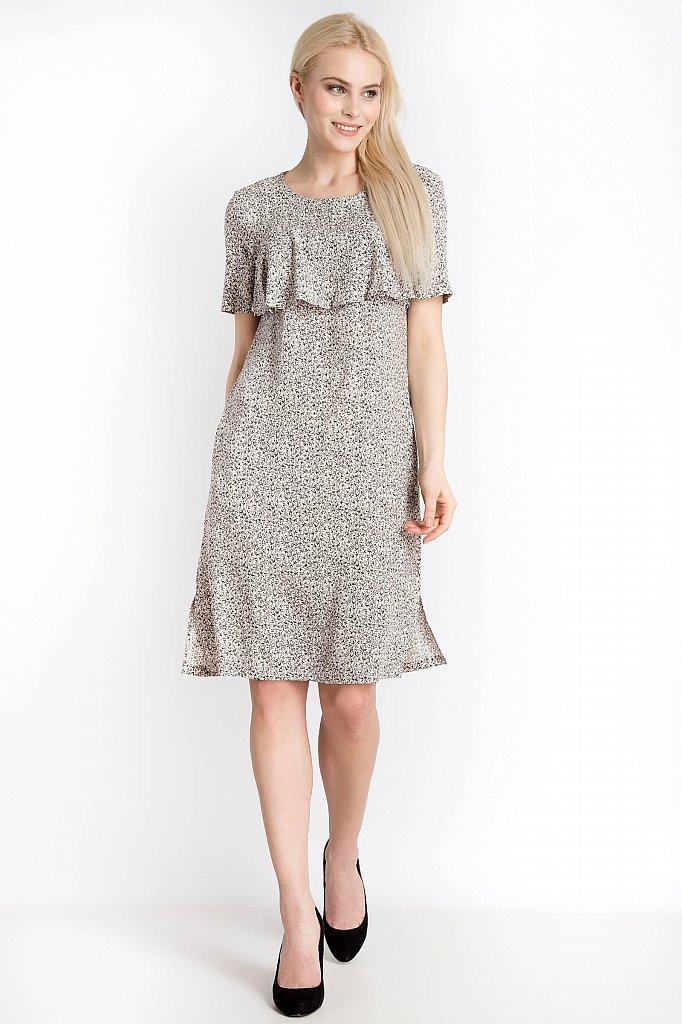 Платье женское, Модель S18-11015, Фото №3