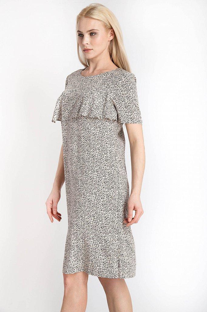 Платье женское, Модель S18-11015, Фото №4