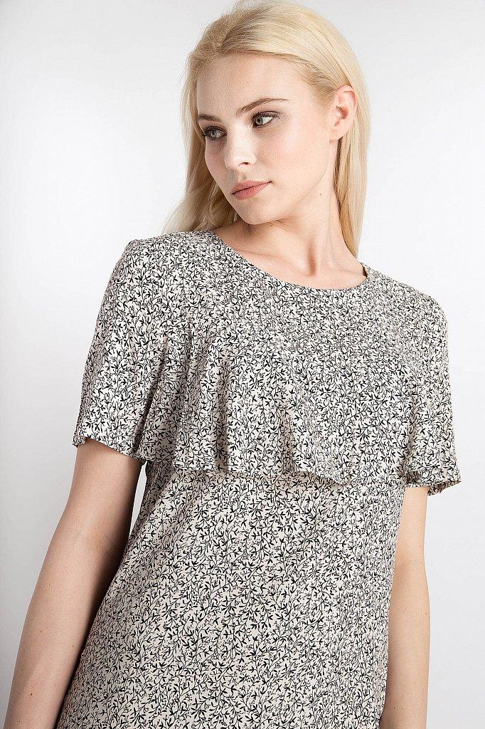 Платье женское, Модель S18-11015, Фото №6