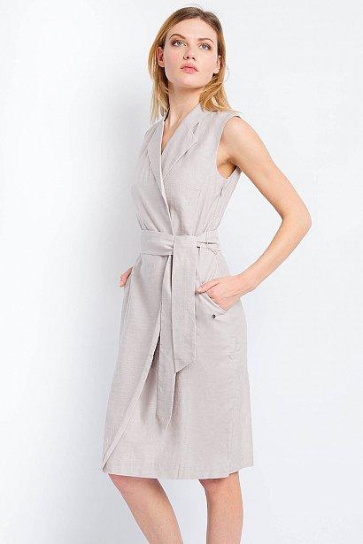 Платье женское, Модель S18-12030, Фото №2