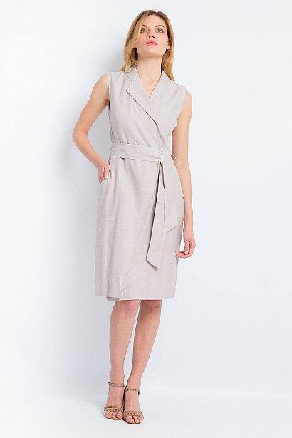 Платье женское, Модель S18-12030, Фото №3
