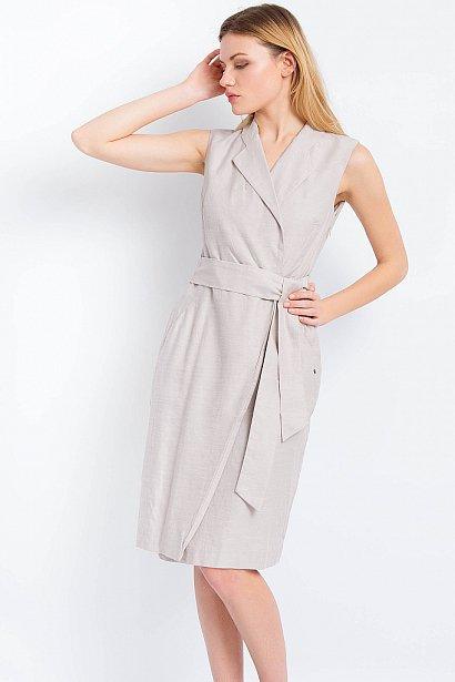 Платье женское, Модель S18-12030, Фото №4