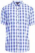 Рубашка мужская, Модель S18-24014, Фото №1