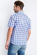 Рубашка мужская, Модель S18-24014, Фото №5
