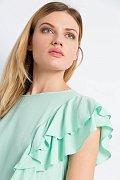 Блузка женская, Модель S18-11094, Фото №6