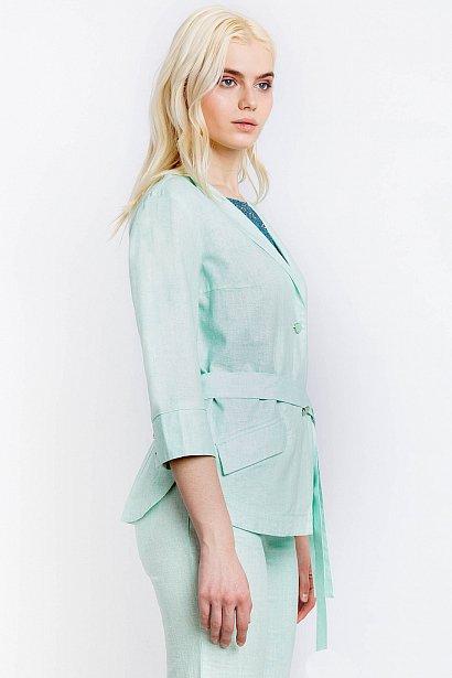Жакет женский, Модель S18-11051, Фото №4