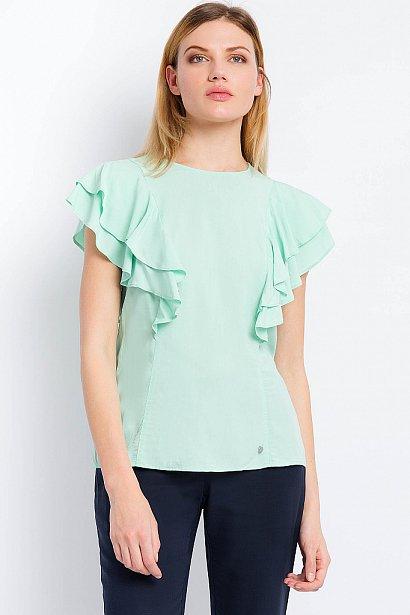 Блузка женская, Модель S18-11094, Фото №2