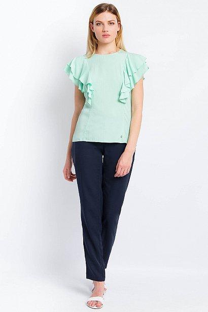 Блузка женская, Модель S18-11094, Фото №3