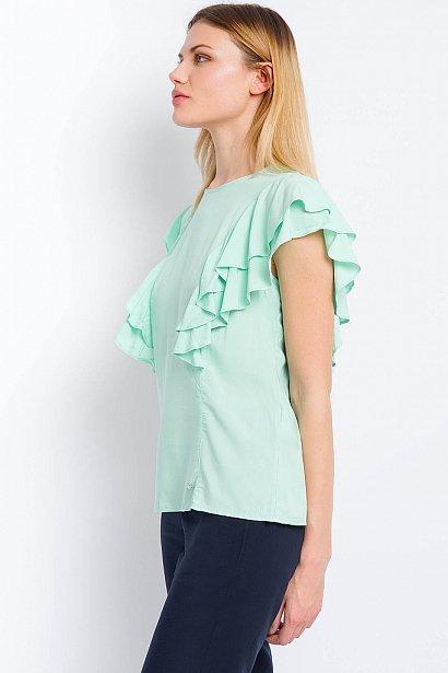 Блузка женская, Модель S18-11094, Фото №4