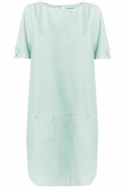 Платье женское, Модель S18-14017, Фото №1