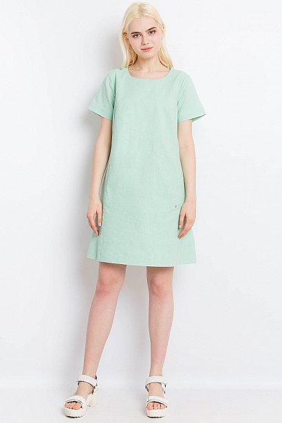 Платье женское, Модель S18-14017, Фото №3