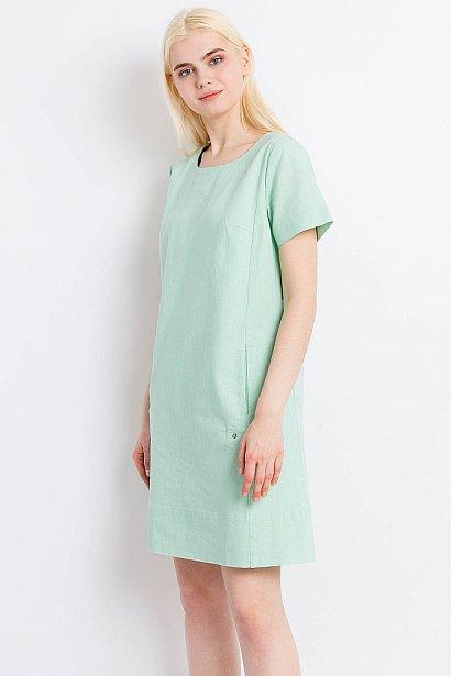 Платье женское, Модель S18-14017, Фото №4