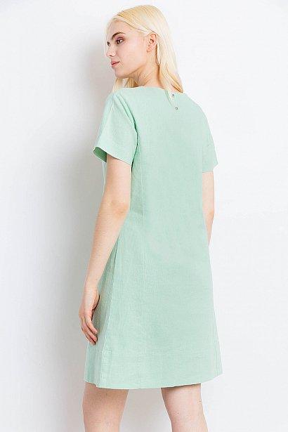 Платье женское, Модель S18-14017, Фото №5