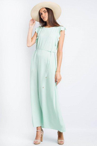 Платье женское, Модель S18-14067, Фото №3