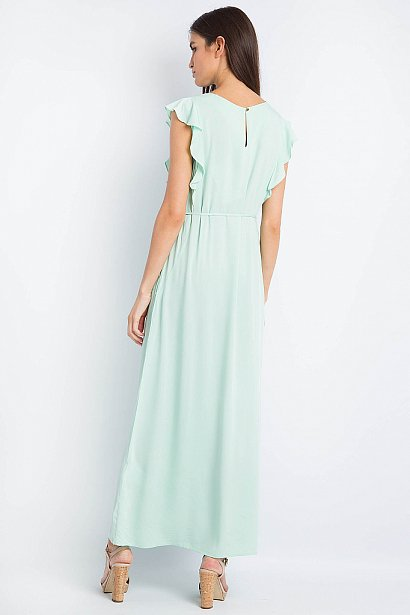 Платье женское, Модель S18-14067, Фото №6