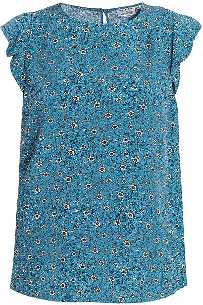 Блузка женская, Модель S18-11030, Фото №1