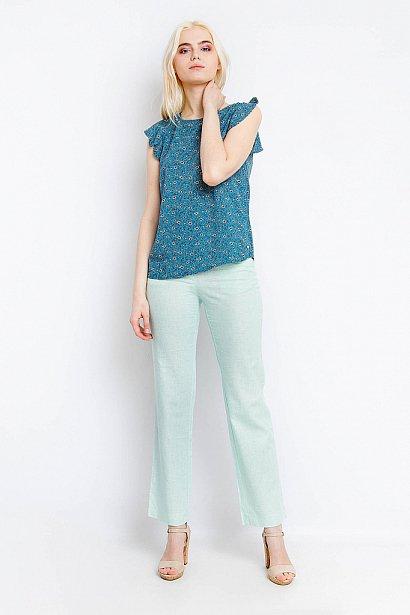 Блузка женская, Модель S18-11030, Фото №3