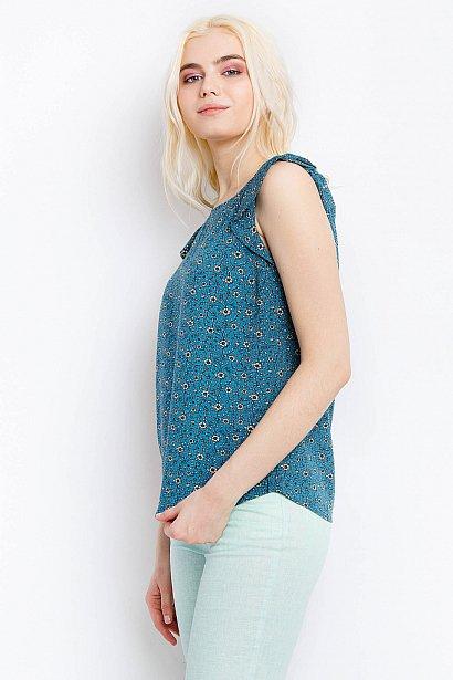 Блузка женская, Модель S18-11030, Фото №4