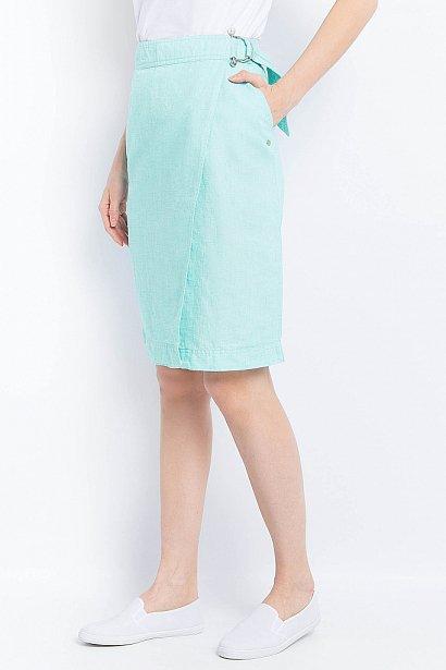 Юбка женская, Модель S18-11012, Фото №4