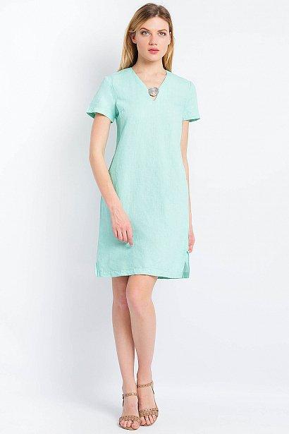 Платье женское, Модель S18-11091, Фото №3