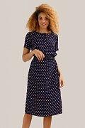 Платье женское, Модель S19-11040, Фото №3