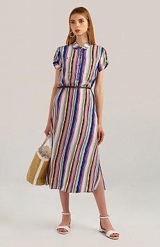 Платье женское S19-12059