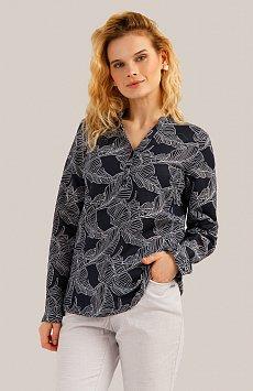 Блузка женская, Модель S19-12064, Фото №1