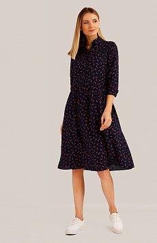 Платье женское, Модель S19-12065, Фото №2