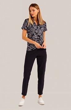Блузка женская, Модель S19-12086, Фото №2