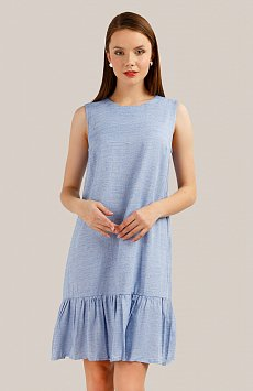 Платье женское, Модель S19-32035, Фото №1